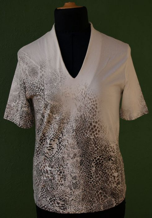 Bluse fra Betty Barclay, 90erne